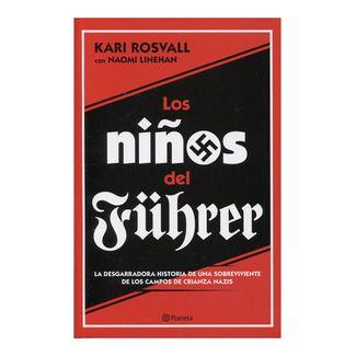 los-ninos-del-fuhrer-9789584262677