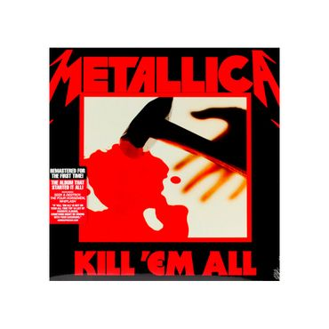 metallica-kill-em-all-602547885289