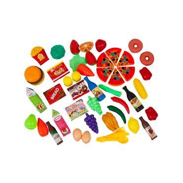 set-de-comidas-rapidas-48-piezas-plastico-6923500190801