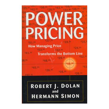 power-pricing-9780684834436