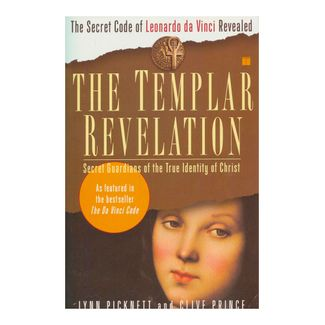 the-templar-revelation-9780684848914