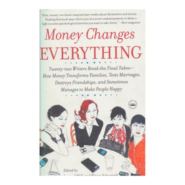 money-changes-everything-9780767922838
