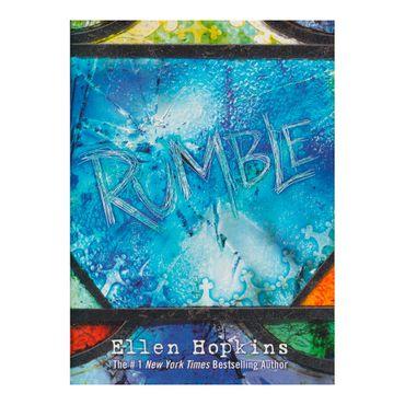 rumble-9781442482845
