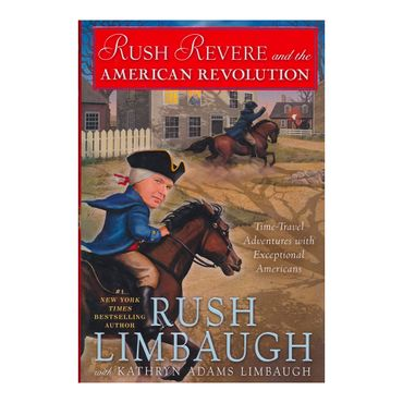 rush-revere-and-the-american-revolution-time-travel-adventures-with-exceptional-americans-9781476789873