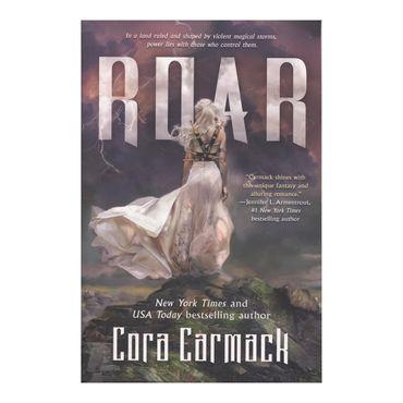 roar-9780765397058