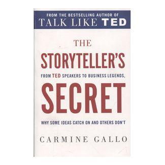 the-storyteller-s-secret-9781250072238