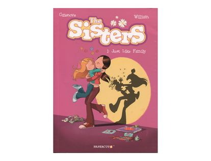 the-sisters-1-just-like-family-9781629914930