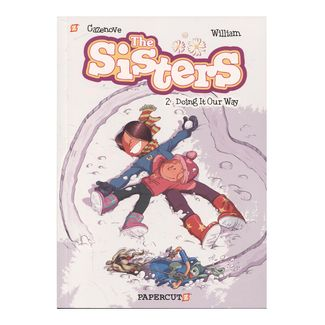 the-sisters-2-doing-it-our-way-9781629915951