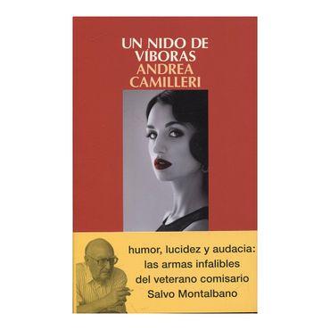 un-nido-de-viboras-9788498387841