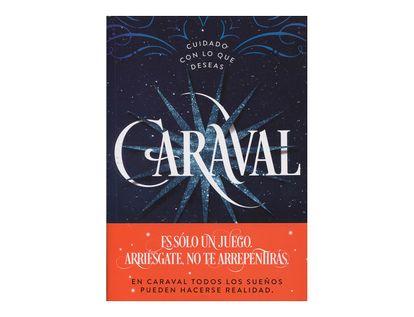 caraval-9789584262202