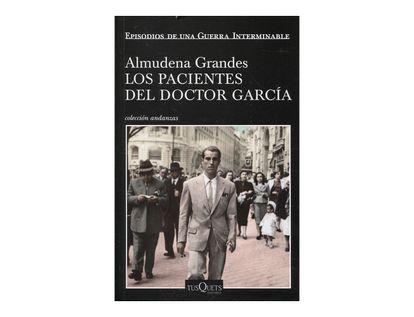 los-pacientes-del-doctor-garcia-9789584262493