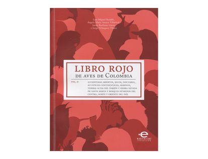 libro-rojo-de-aves-de-colombia-vol-2-9789587169805
