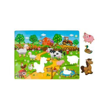 rompecabezas-de-32-piezas-la-granja-8714627170610