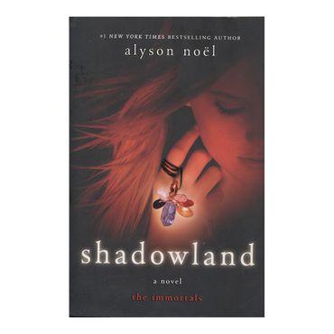 shadowland-9780312650056