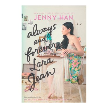 always-and-forever-lara-jean-9781481497800