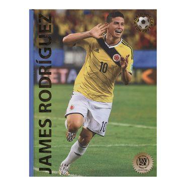james-rodriguez-9780789212375