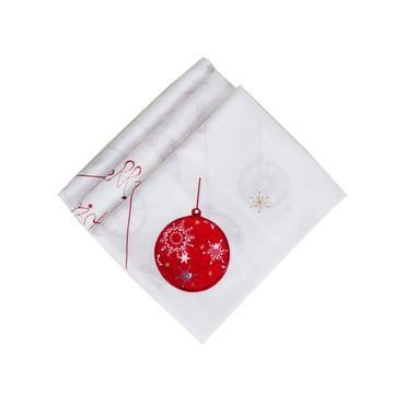mantel-navideno-blanco-de-114-cm-x-114-cm-decorado-de-esferas-7701016181990