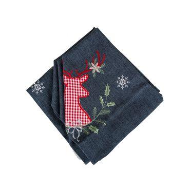 mantel-navideno-gris-de-114-cm-x-114-cm-decorado-de-reno-escoces-7701016182447