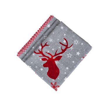 mantel-navideno-gris-de-114-cm-x-114-cm-decorado-de-renos-y-estrellas-7701016182539