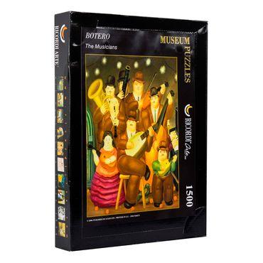rompecabezas-de-1500-piezas-the-musicians-botero-3800232053785