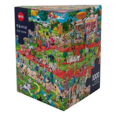 rompecabezas-de-1-000-piezas-dog-show-de-birgit-tanck-4001689297886