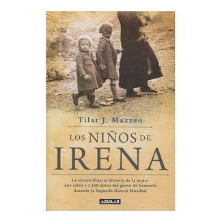 los-ninos-de-irena-9789585425347