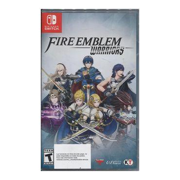 juego-fire-emblem-warriors-switch-45496591632