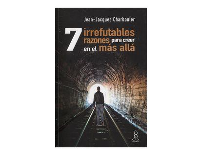 7-irrefutables-razones-para-creer-en-el-mas-alla-9789583055997