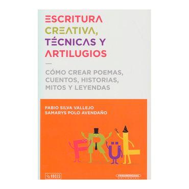 escritura-creativa-tecnicas-y-artilugios-9789583055836