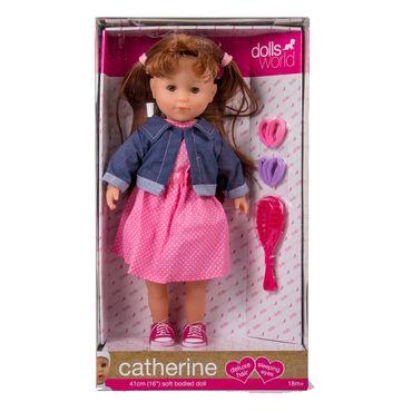 muneca-catherine-de-41-cm-con-cabello-rojo-y-accesorios-5018621088746