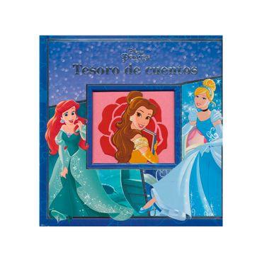 tesoro-de-cuentos-disney-princesa-9781503723122