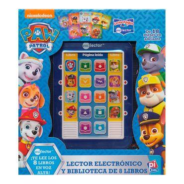 lector-electronico-paw-patrol-con-8-libros-9781503726420
