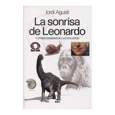 la-sonrisa-de-leonardo-9788490564141