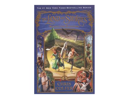 the-land-of-stories-beyond-the-kingdoms-9780316406871
