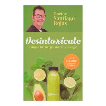 desintoxicate-9789584263971