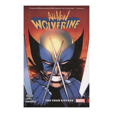 all-new-wolverine-the-four-sisters-9780785196525