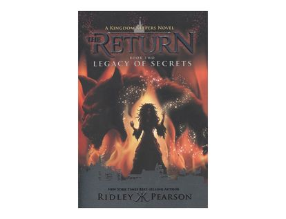 the-return-book-two-legacy-of-secrets-9781484734148