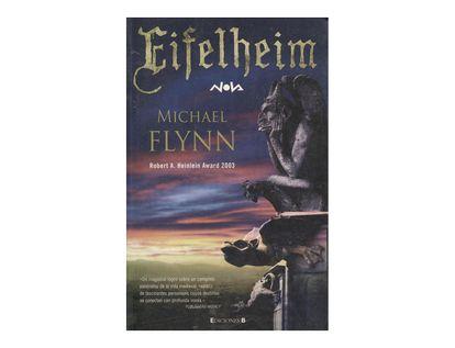 eifelheim-9788466636629