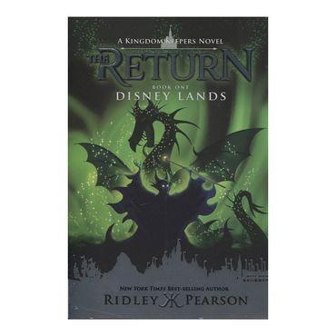 the-return-book-one-disney-lands-9781484732755