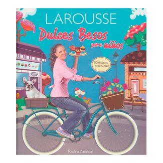 dulces-besos-para-ninos-larousse-9786072115835