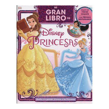 mi-gran-libro-de-disney-princesas-9781465471260
