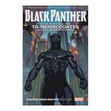 black-panther-a-nation-under-our-feet-book-one-9781302900533