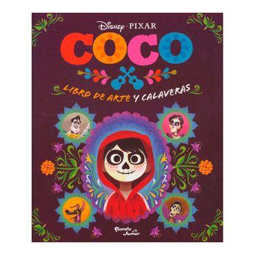 coco-libro-de-arte-y-calaveras-9789584263919
