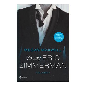 yo-soy-eric-zimmerman-vol-1-9789584263216