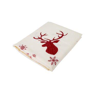 mantel-navideno-color-crema-de-160-cm-x-250-cm-decorado-de-renos-7701016182492