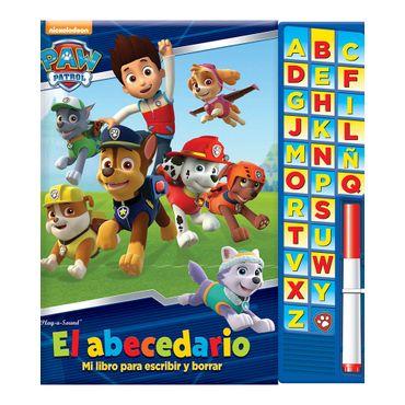 paw-patrol-el-abecedario-mi-libro-para-escribir-y-borrar-9781503722163