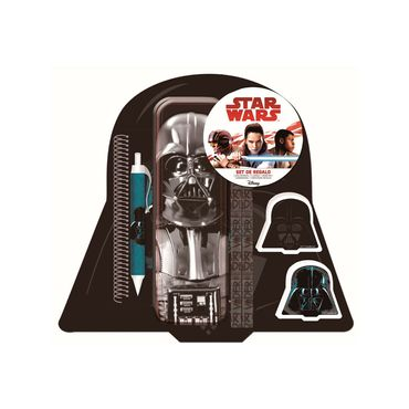 set-de-escritura-x-7-piezas-star-wars-vii-darth-vader-7515600021155