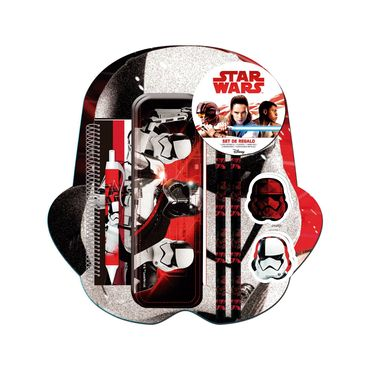 set-de-escritura-x-7-piezas-star-wars-viii-darth-vader-7515600021162