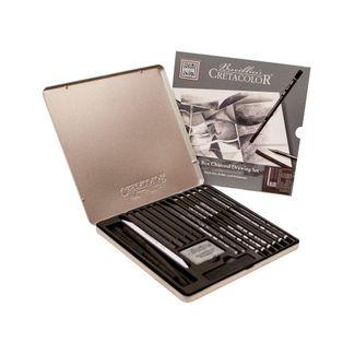 kit-arte-carboncillo-20-piezas-estuche-metalico-9002592400306