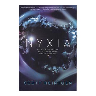 nyxia-9781524771003